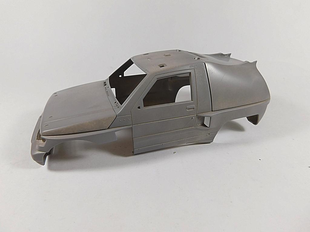 Mitsubishi Pajero 1992 Paris le Cap winner Dscn7313