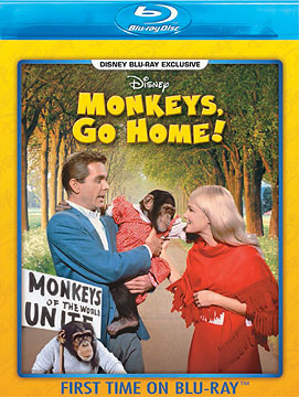 [USA] Disney Movie Club : infos, nouveautés et adhésion depuis la France - Page 5 Monkey10