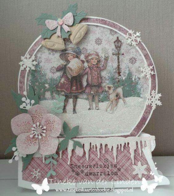 FOLDED & SHAPED CARDS Novembre/décembre 80b98210