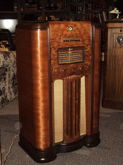 My new Marconi model 138 138_do10