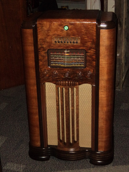 My new Marconi model 138 138_do11