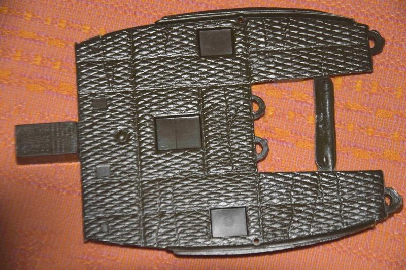 BELL UH-1D Revell 1/32 Dsc_0024