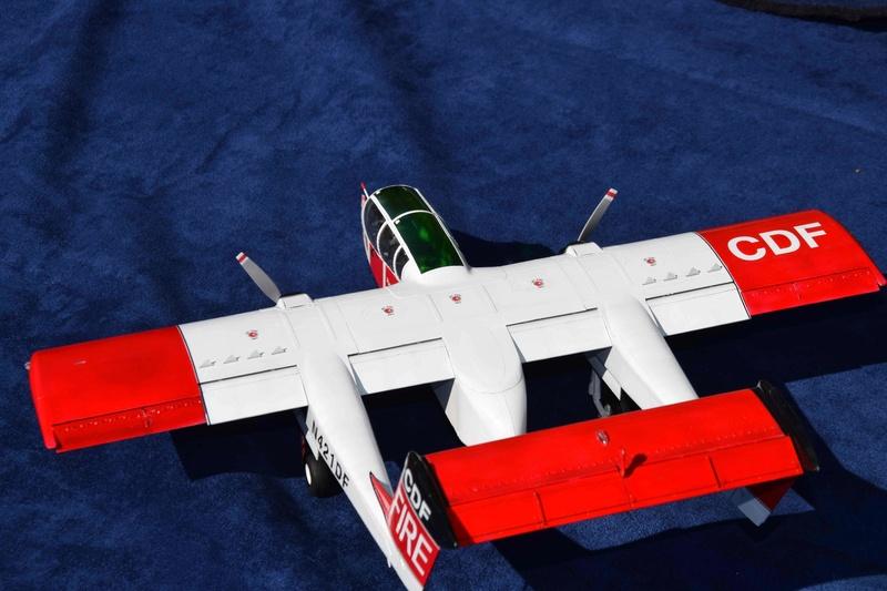 OV-10A Bronco KittyHawk 1/32 Dsc_0059