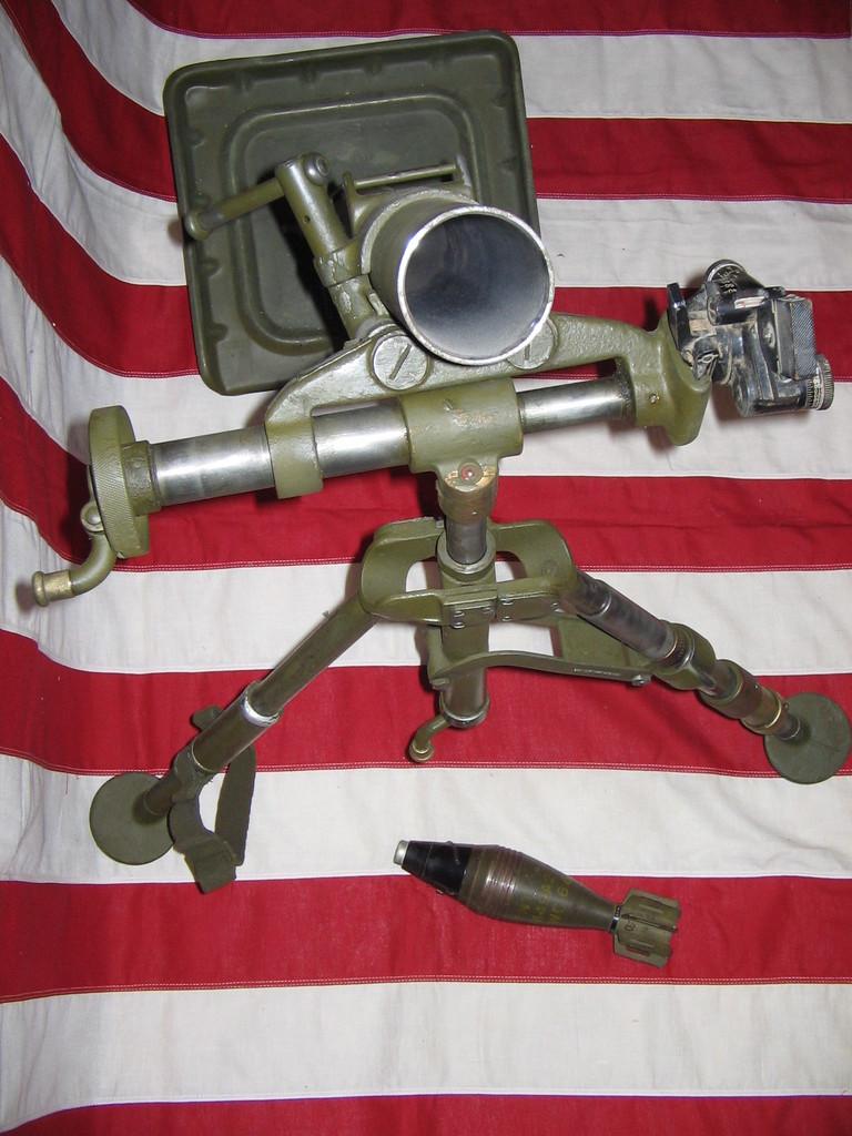 Le mortier M2 de 60 mm des aigles verts M2_0410