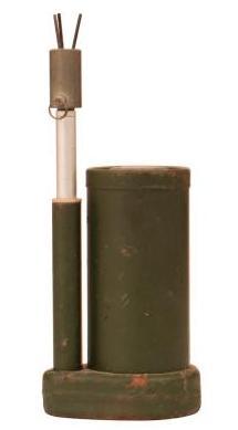 L'ARMEMENT DE LA 4th INFANTRY DIVISION : LA MINE BONDISSANTE M2A1 (et ses variantes) M2a4_m10