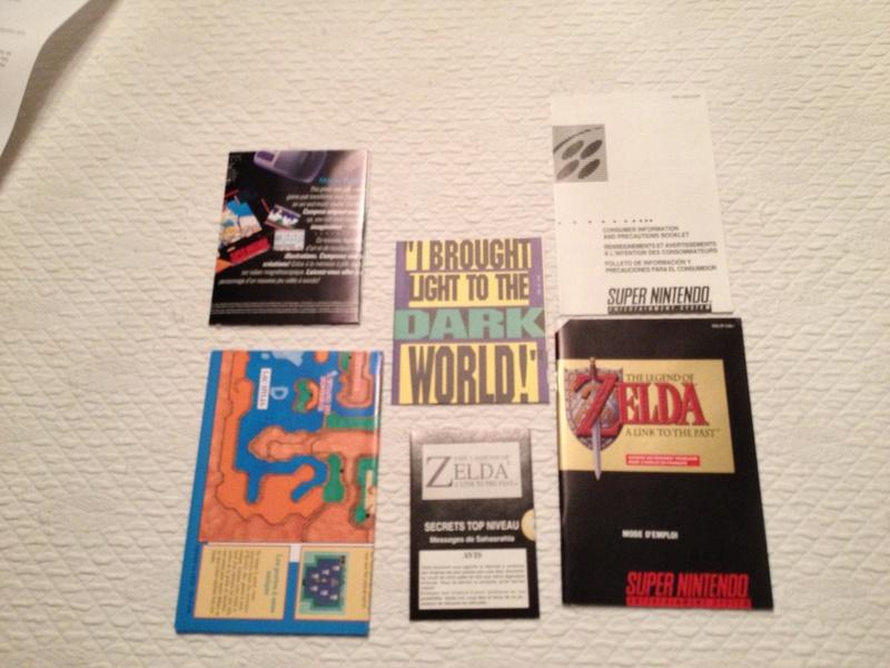 ESTIM Zelda 3 version canadienne 00512