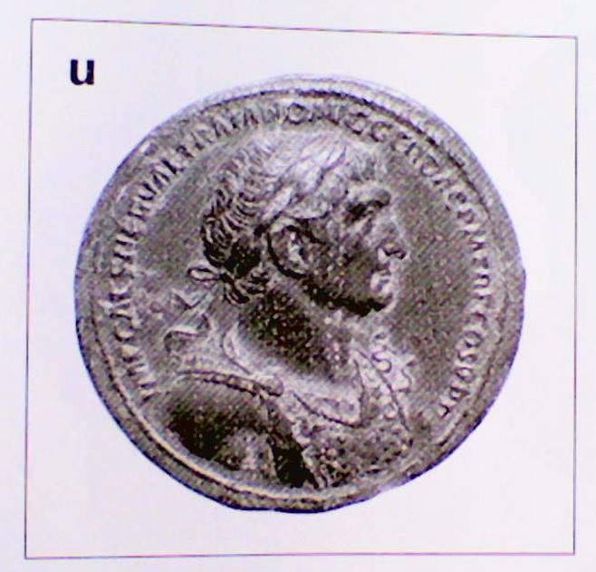 As Trajan buste particulier 14203210