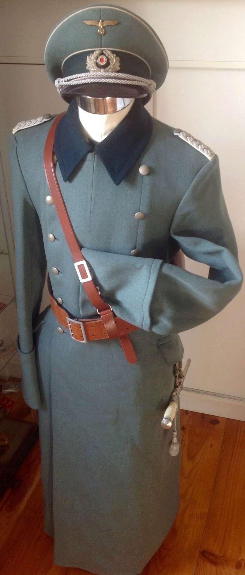 Buste officier WH  Image37