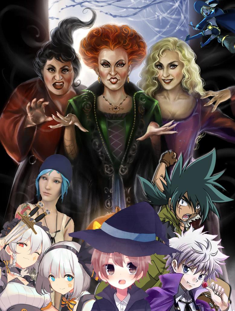 RP Spécial Halloween Hocus-10