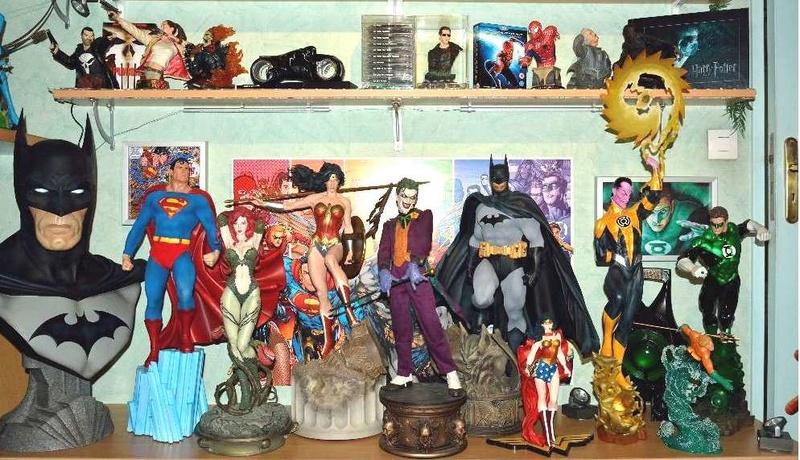 Jaurel Collection - Mise à jour en page 1 - Page 20 Marvel10