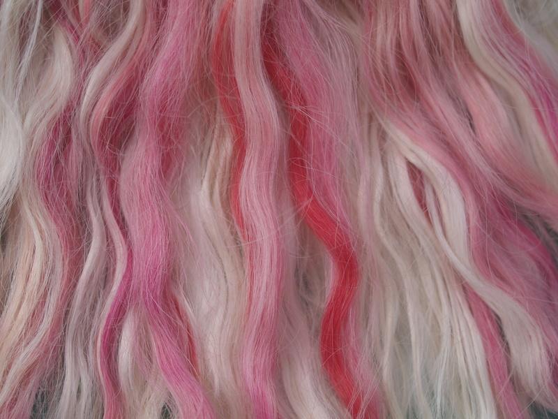 Mes teintures naturelles et wig - tuto Phytolacca americana Wig_yt22