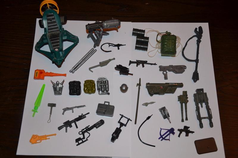 Identification armes et accessoires divers !!! nouveautés !!! Dsc_0311