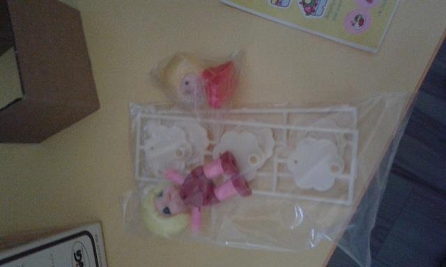 pasticceria pupatic takara fondo di magazzino 14639610