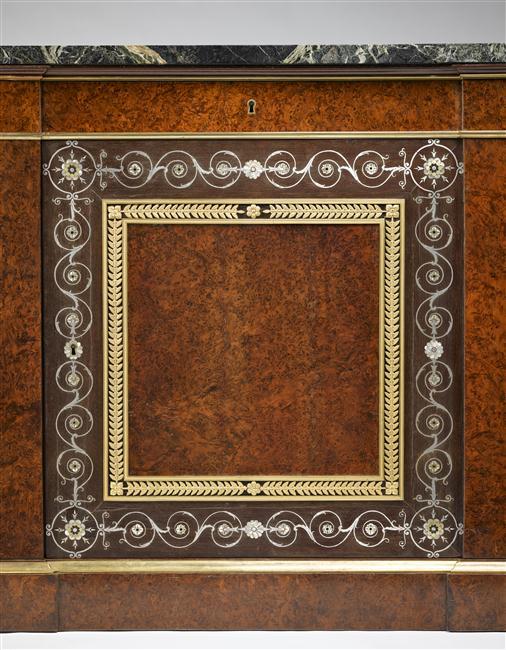 Expo. Fontainebleau : la première chambre de l'empereur 16-51413