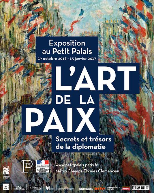 L'Art de la Paix : Secrets et trésors de la diplomatie Art_de10