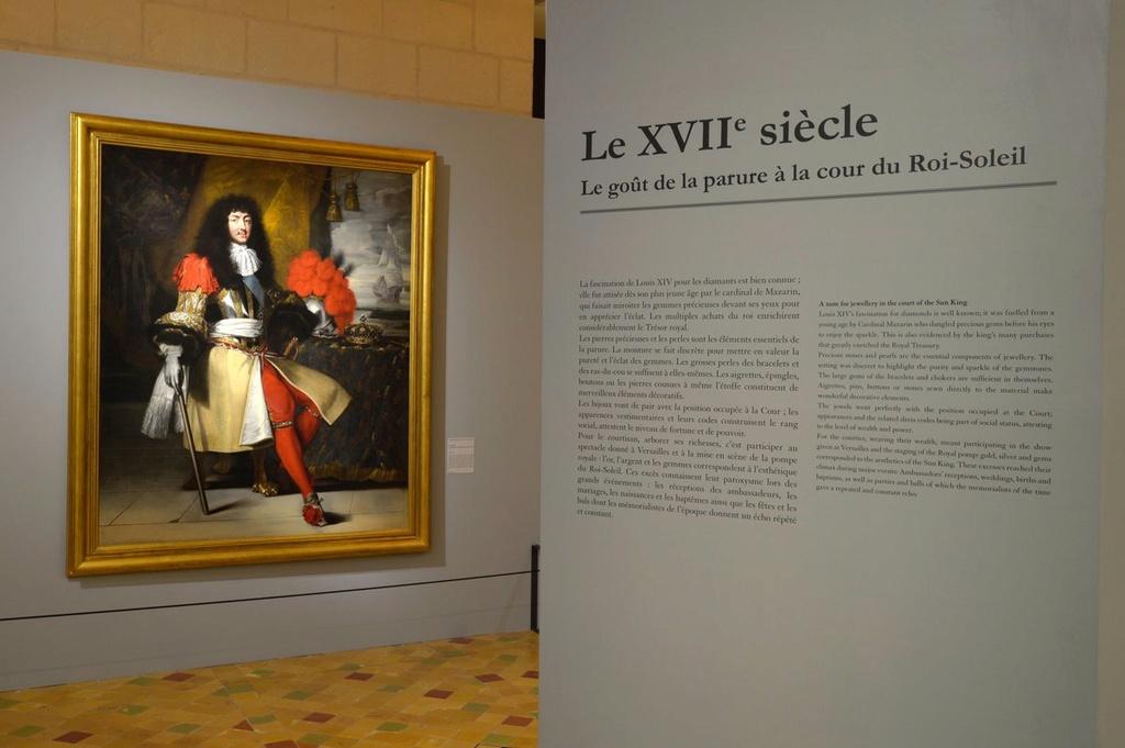 Expo. Le Goût de la parure à la Cour. XVIIe -XIXe siècles Cuutlx10