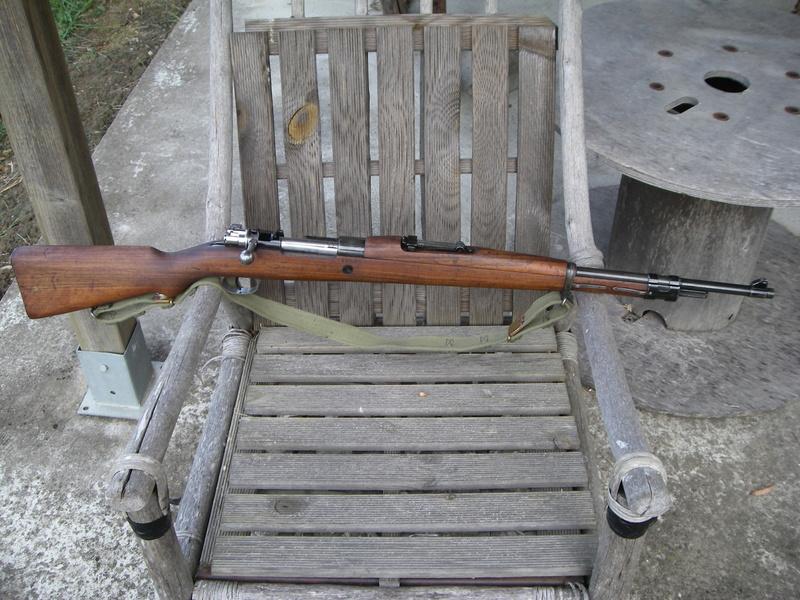 Mauser FN24/30 en 30.06 Imgp0014