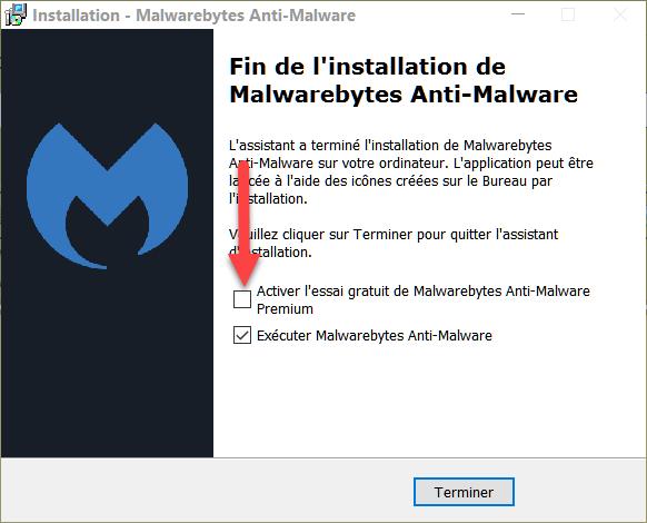 Malwarebytes Mbam10