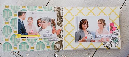 les minis albums d'octobre 2016 D210