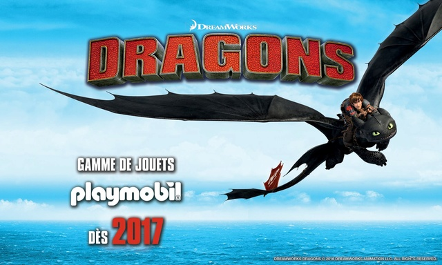 [20th Century Fox] Dragons 2 (2014) - Page 10 Dragon10
