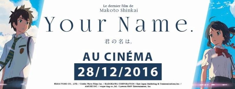 [Comix Wave Films] Your Name. (28 décembre 2016) Image21