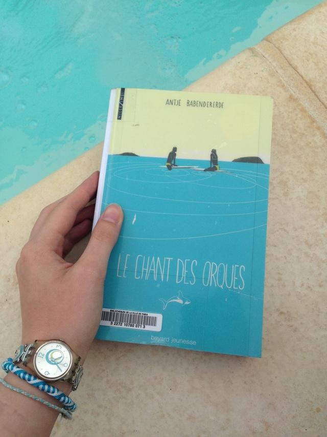 Quel livre (hors catalogue Disney] lisez-vous en ce moment ? - Page 6 Img_2311