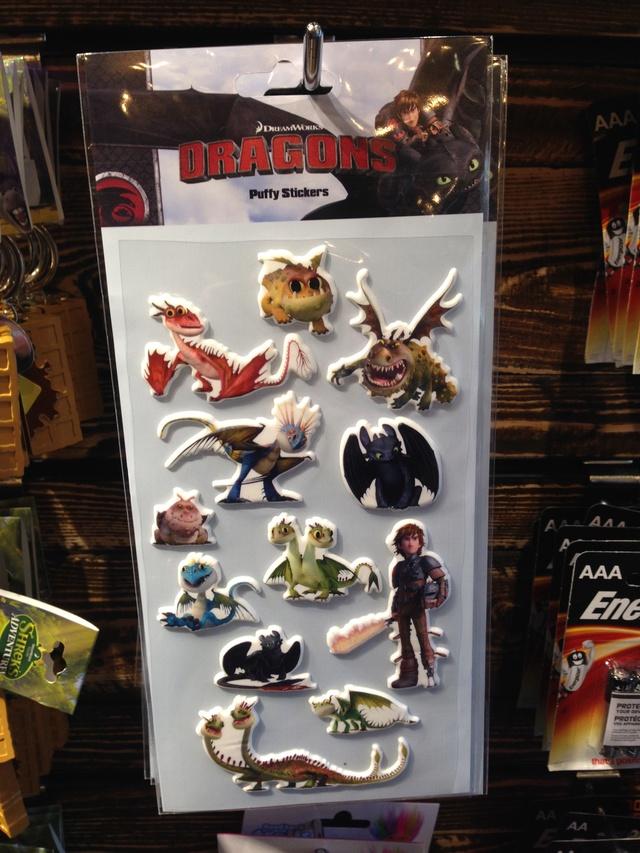 [20th Century Fox] Dragons 2 (2014) - Page 10 Img_2410