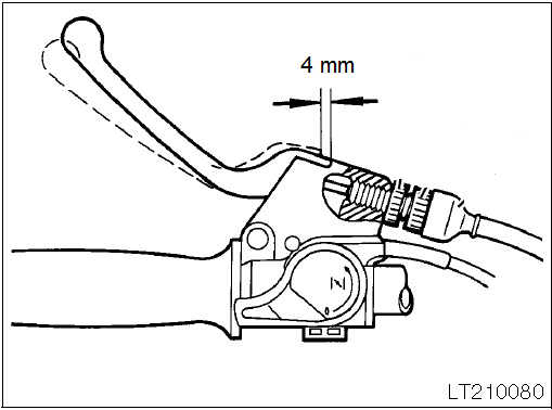 Installing new clutch cable K1100RS advice - Page 2 Hendel10