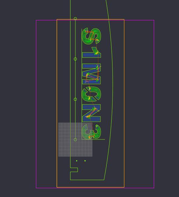 S1M0N3, mulet Delta - Page 3 Ecritu10