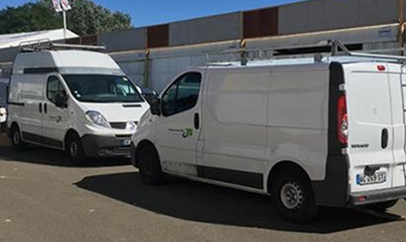 Fontenay-sous-Bois augmente sa taxe foncière et baisse sa taxe d'habitation - Page 2 Camion10
