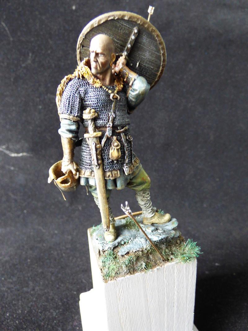 Figurine viking P1000546