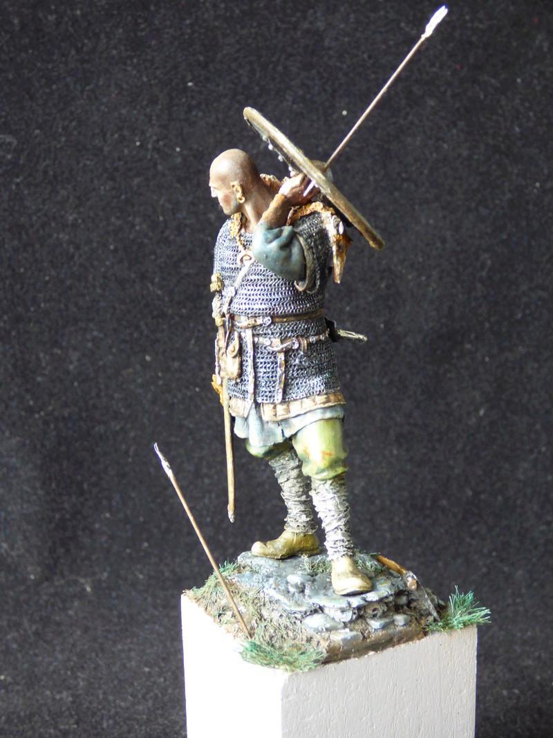 Figurine viking P1000547