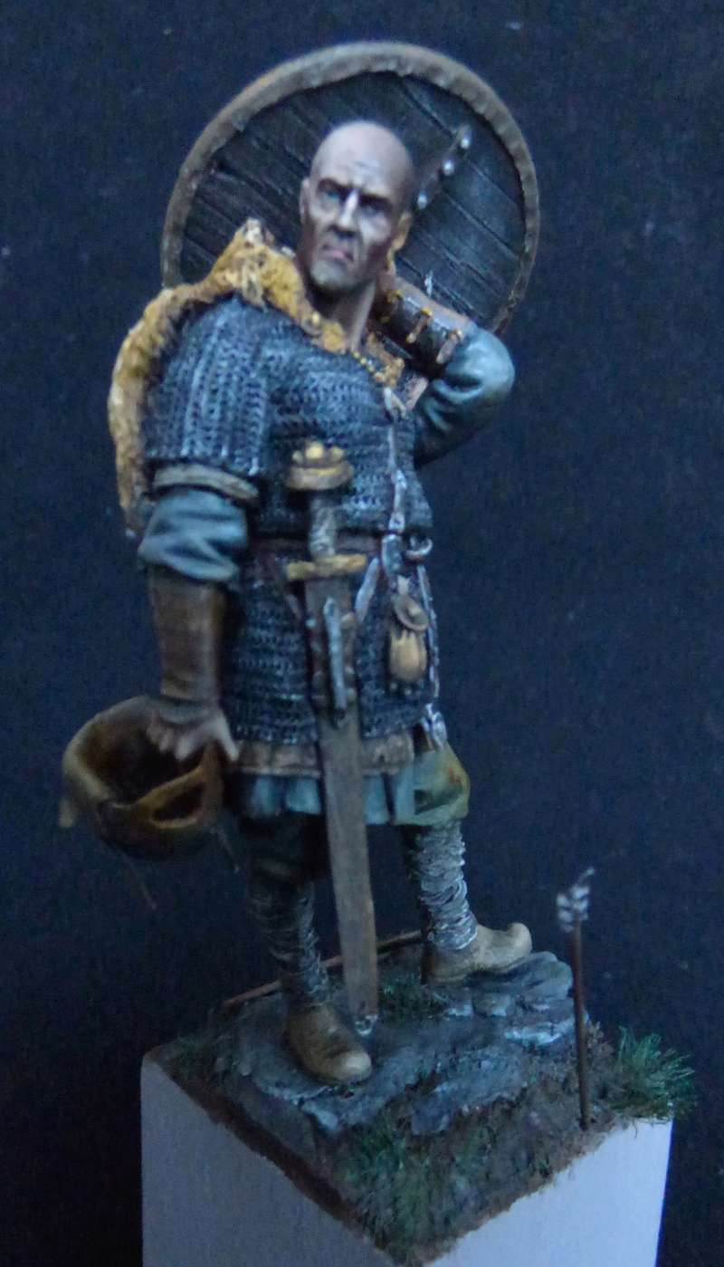 Figurine viking P1000548