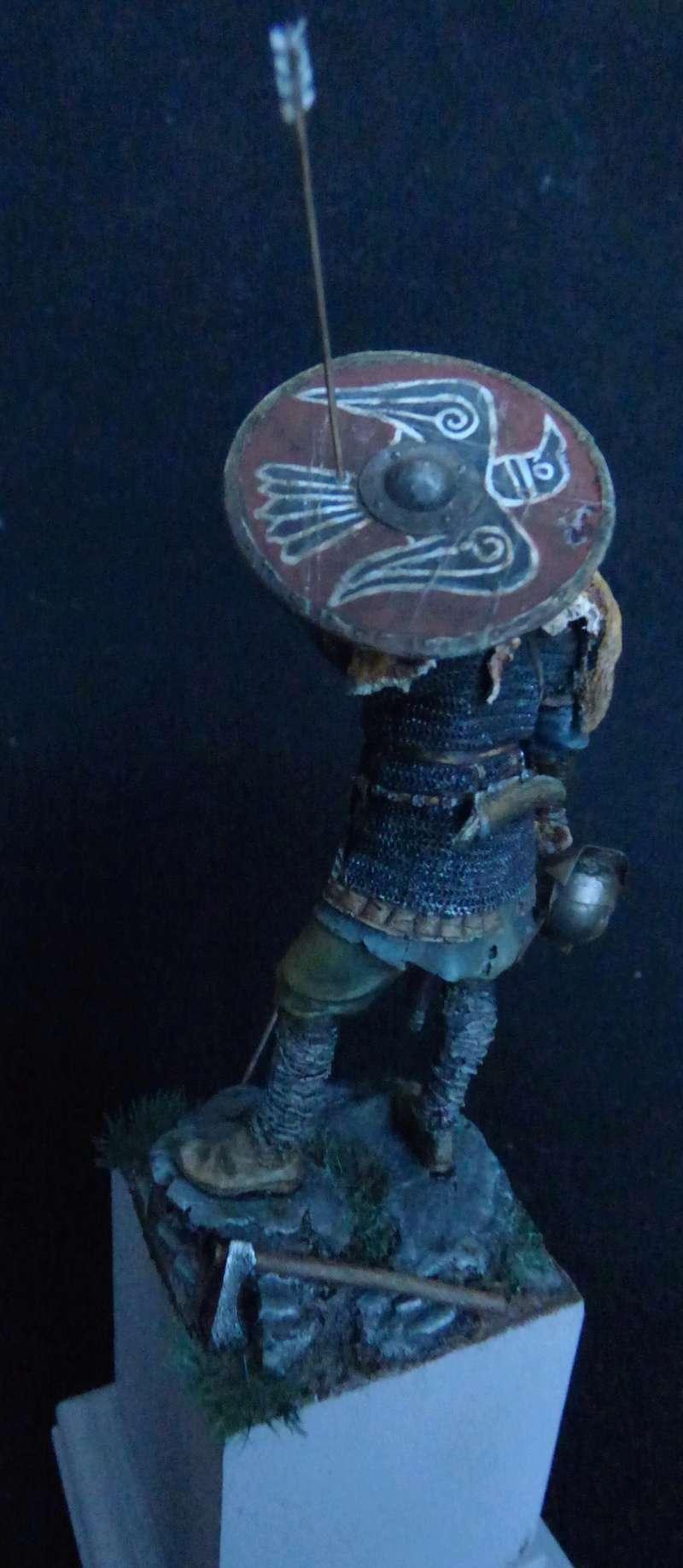Figurine viking P1000549