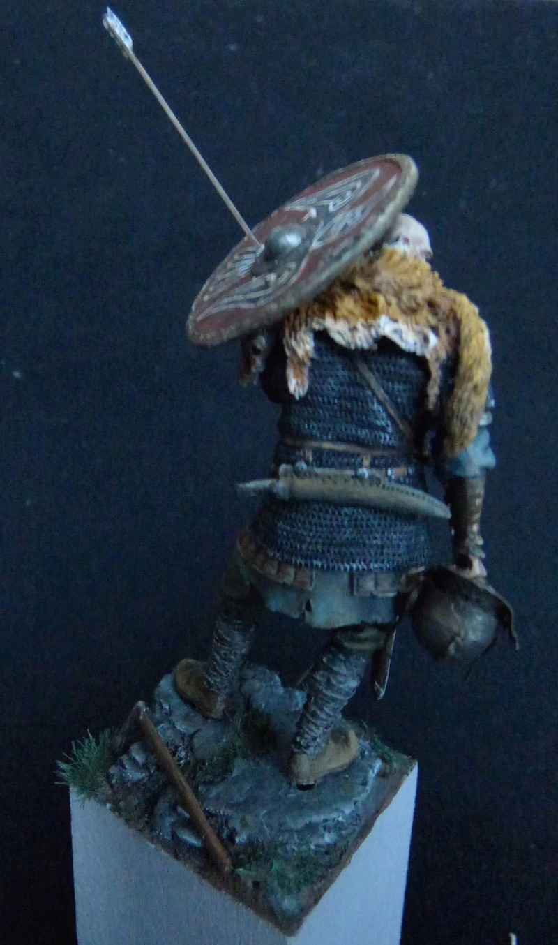 Figurine viking P1000551