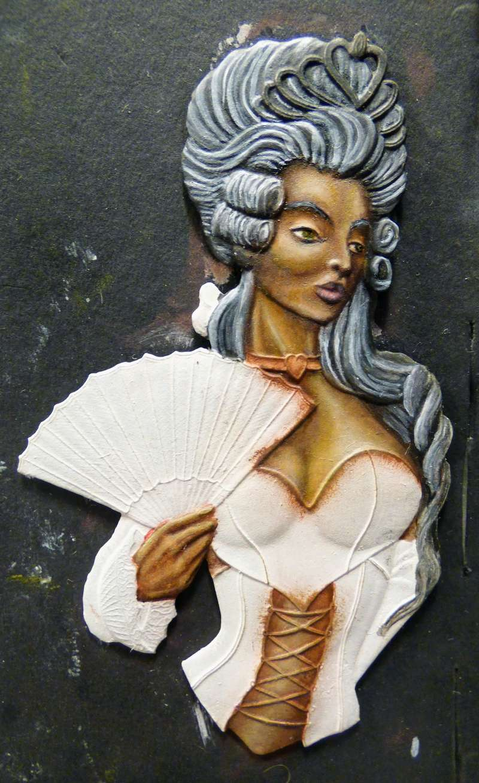 buste feminin !!! les Antilles  P1000615