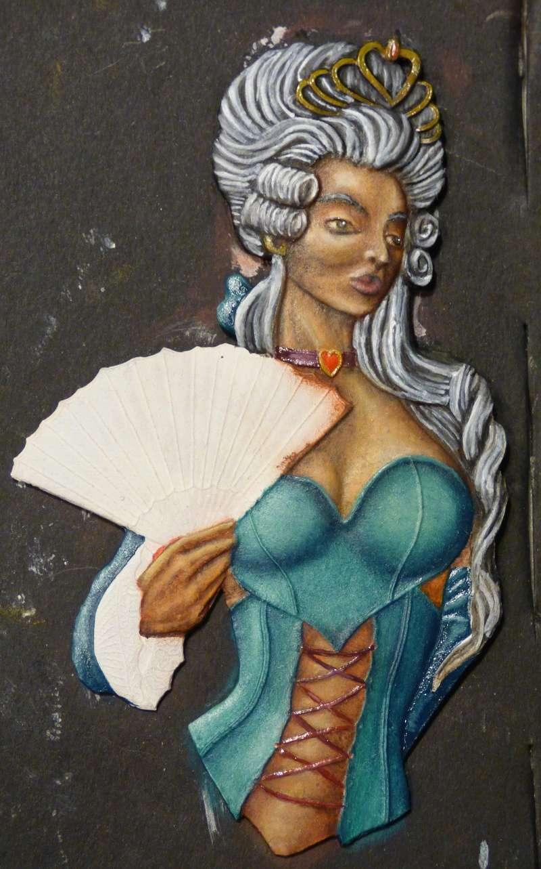 buste feminin !!! les Antilles  P1000624