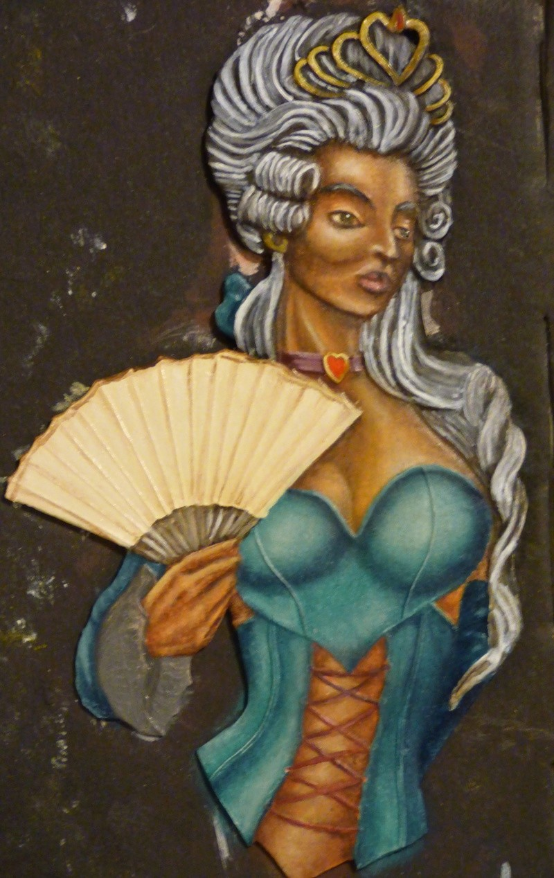 buste feminin !!! les Antilles  P1000626