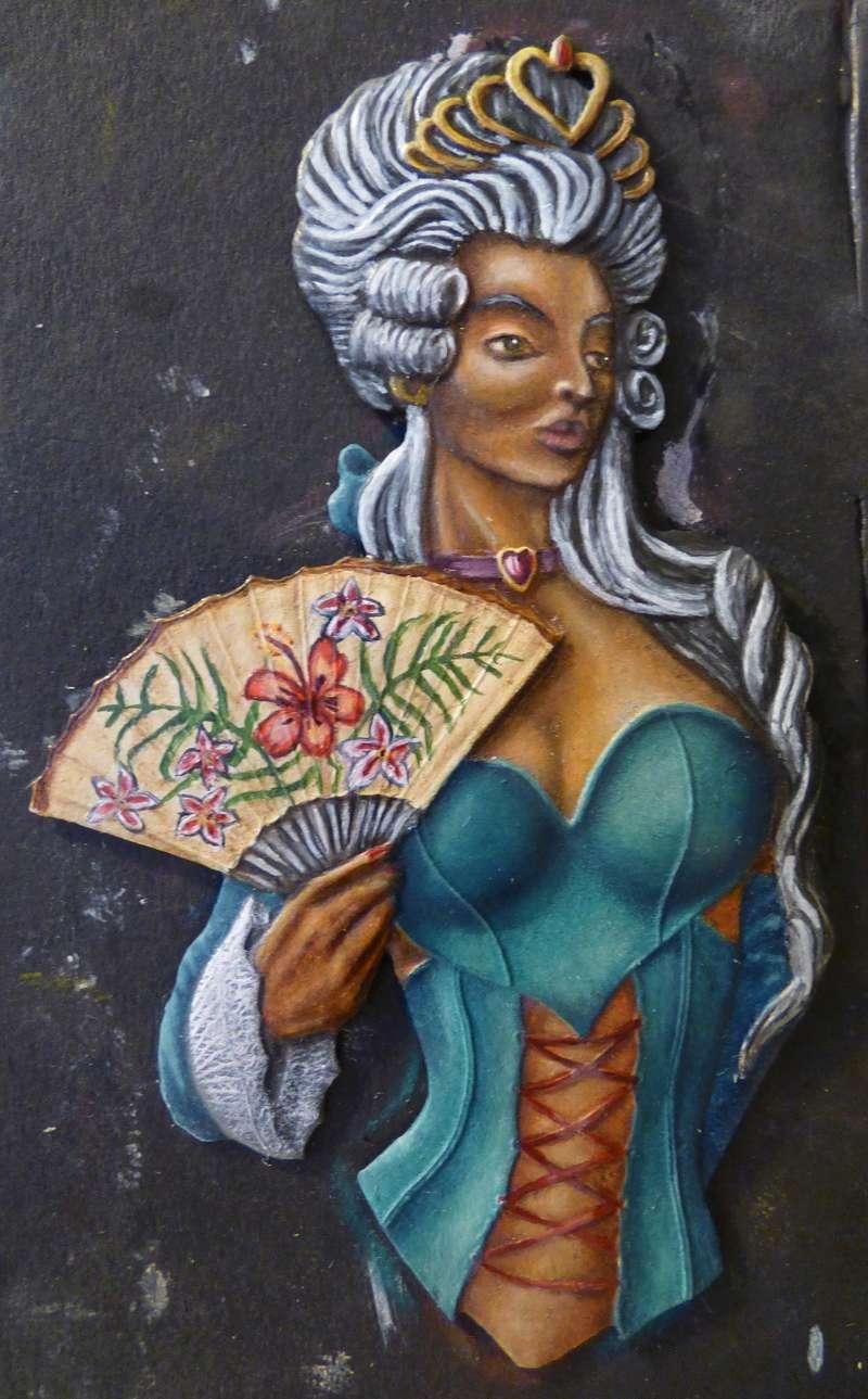 buste feminin !!! les Antilles  P1000630