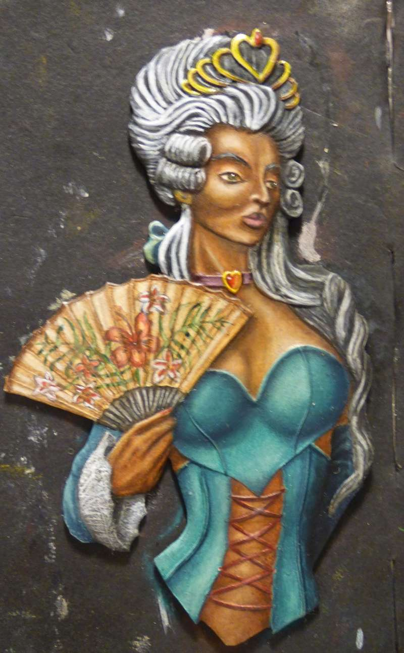 buste feminin !!! les Antilles  P1000639