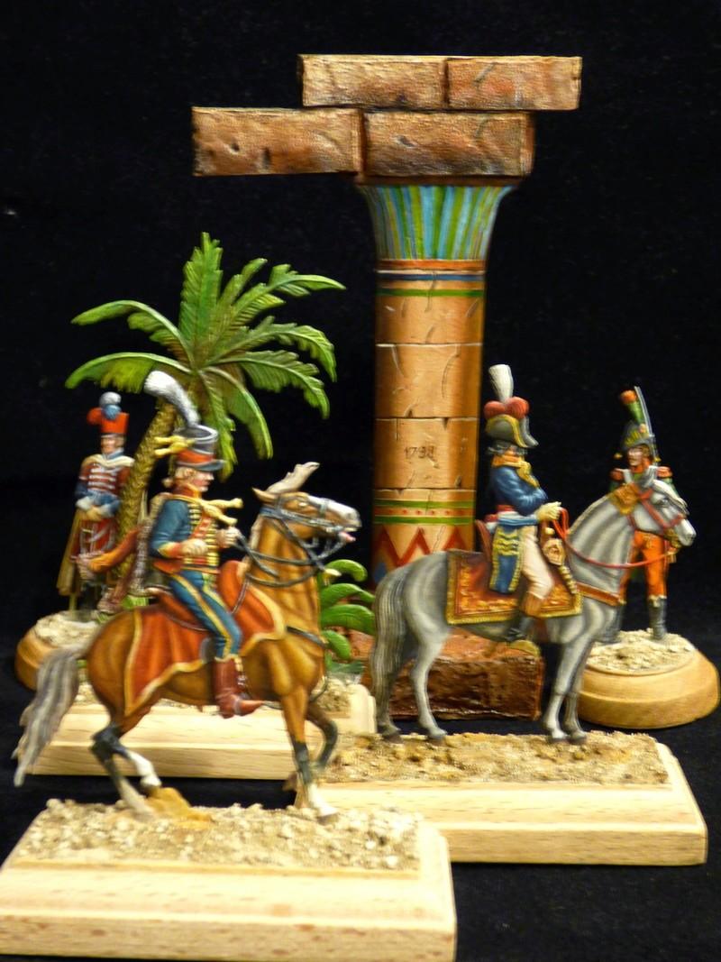 campagne d'egypte en plat 54 mm !!! - Page 3 P1000673