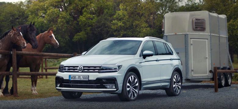 2016 - [Volkswagen] Tiguan II - Page 21 Screen10