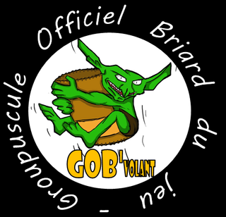Le GOB'Volant