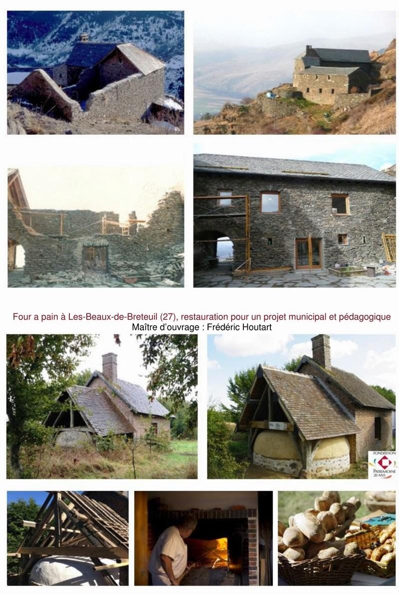 """9 lauréats pour le prix """"Architecture & Patrimoine"""" de Maisons Paysannes de France 3_copi14"""
