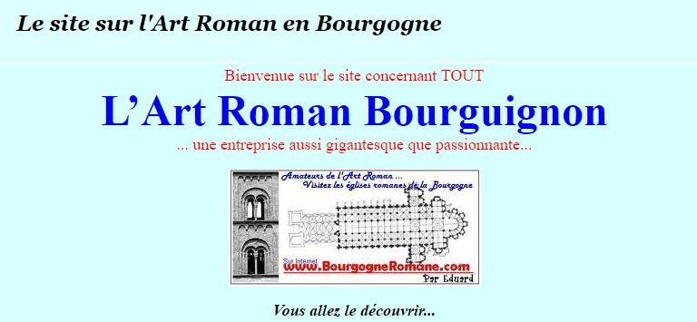 l'art roman bourguignon Captur13