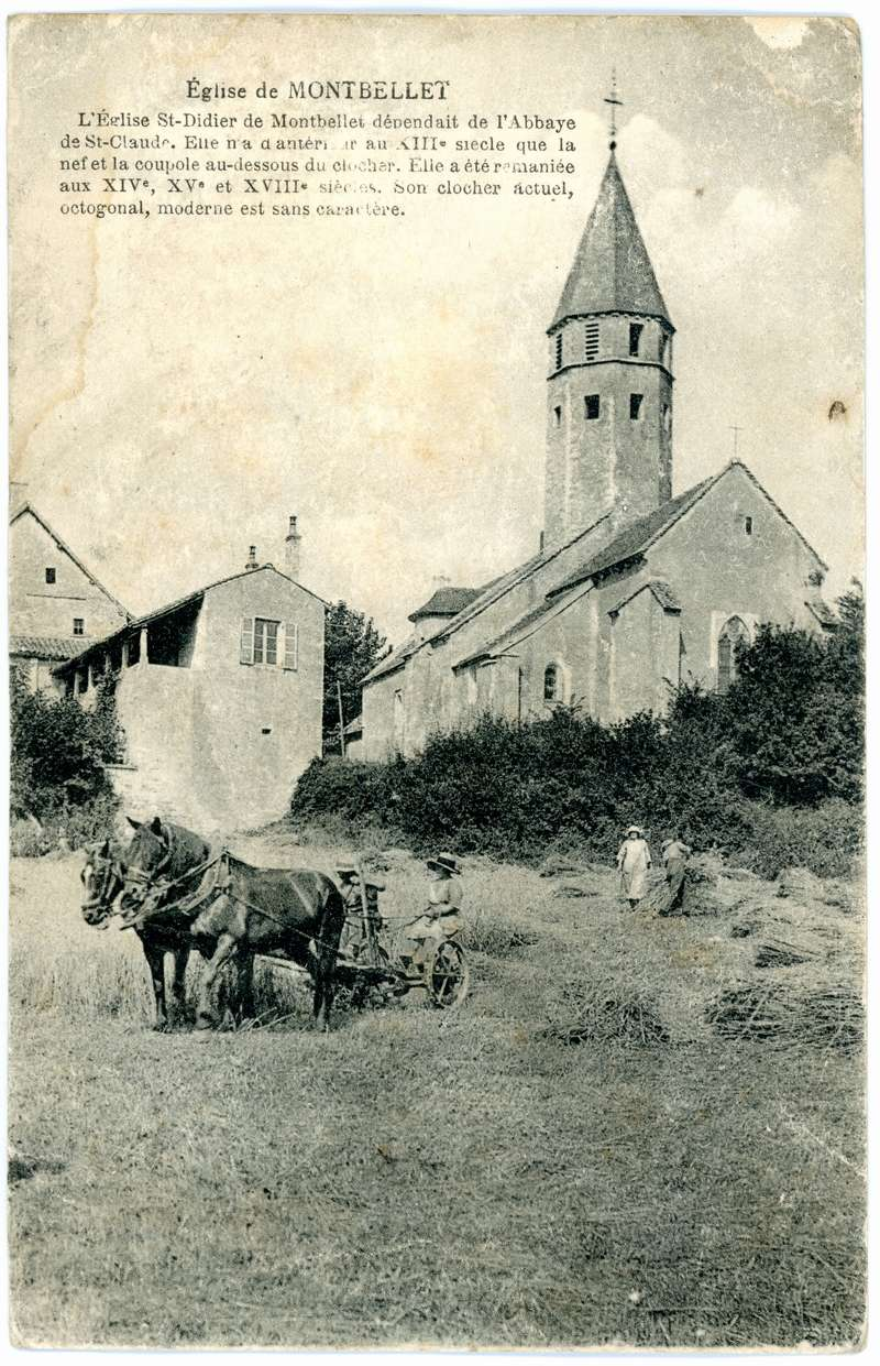 Montbellet Patrimoine  Bien vivre à Thurissey   Le Moyen Âge encore présent  Journée du Patrimoine de Pays et des Moulins  Dimanche 21 juin 2015 Eglise10