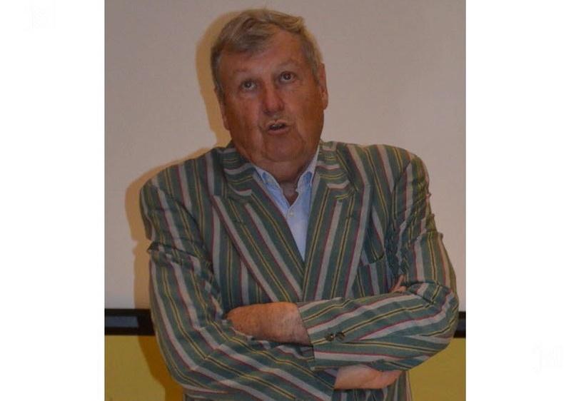 SAINT-CLÉMENT-SUR-GUYE 40 ans pour l'Association de sauvegarde et de mise en valeur  Une conférence sur comment la Gaule est devenue Romaine Martin10