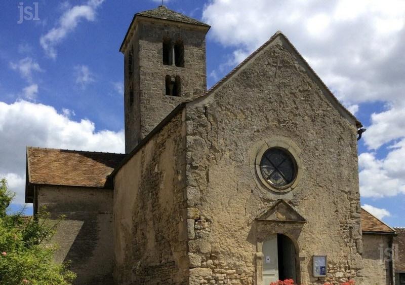 SAINT-HURUGE L'édifice est inscrit aux Monuments historiques Photo-10