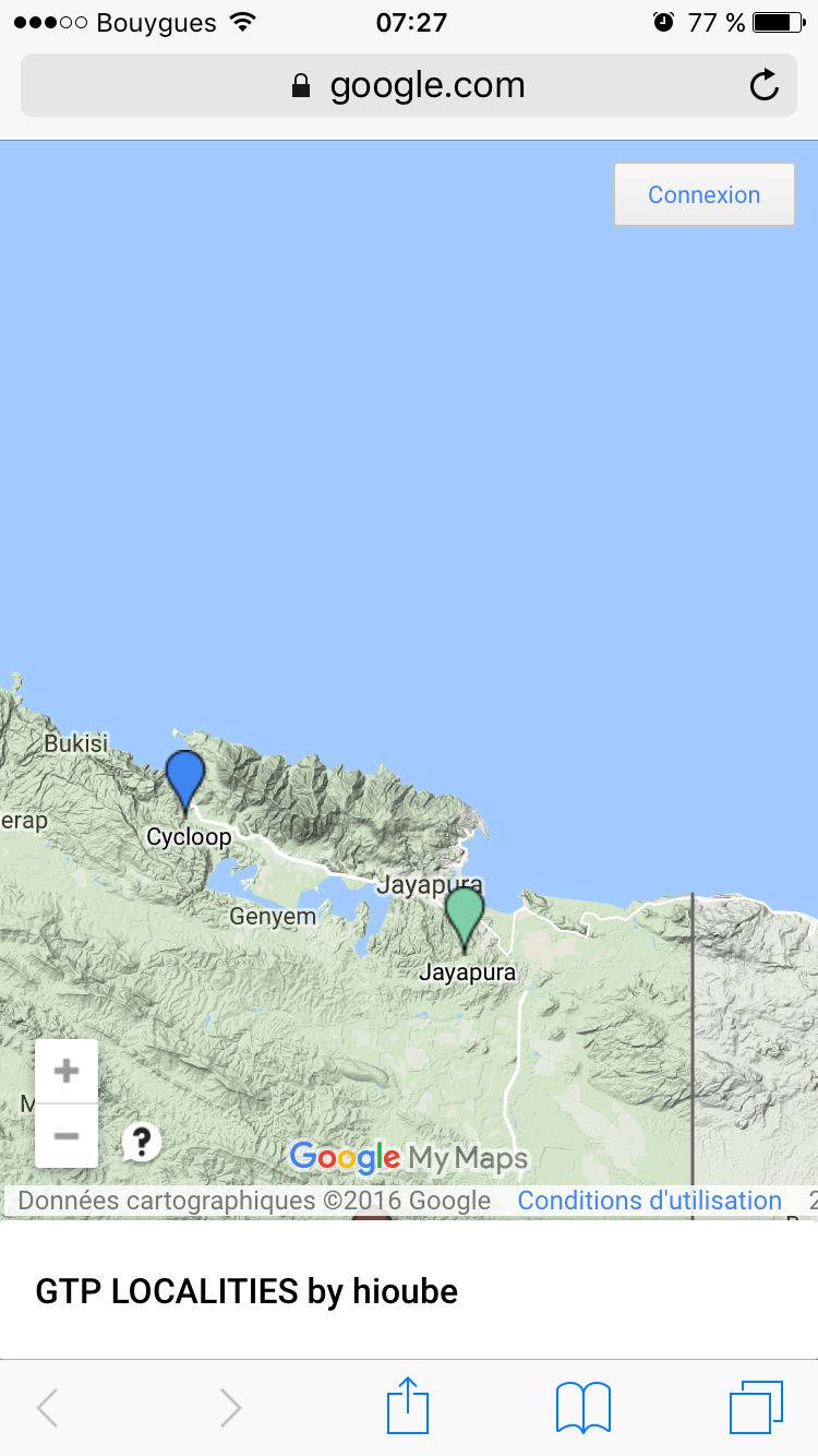 Mélange de localités chez les Morelia viridis Image15