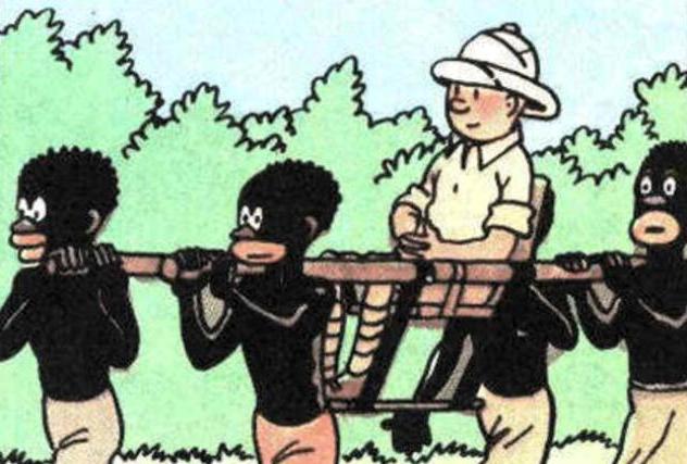 lyon pour les WE du flo et les autres Tintin10